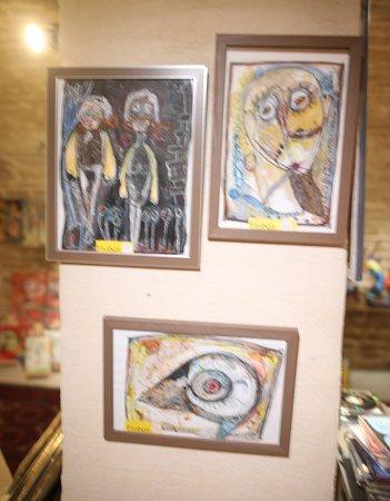La Galerie Singulière