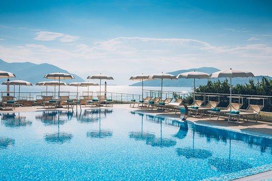 Igalo, Montenegro: POOL_MAIN
