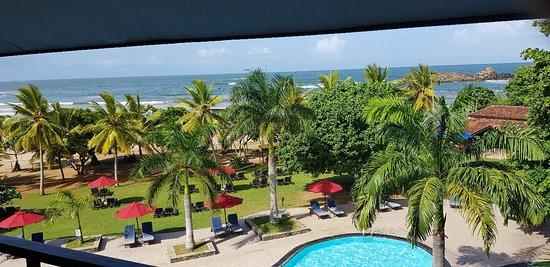 The Palms Hotel: 20180625_090531_large.jpg