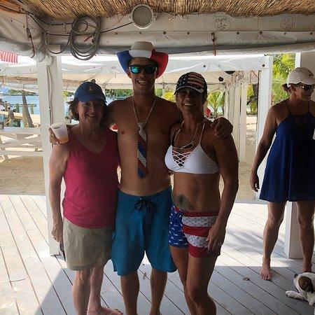 Great Guana Cay 사진