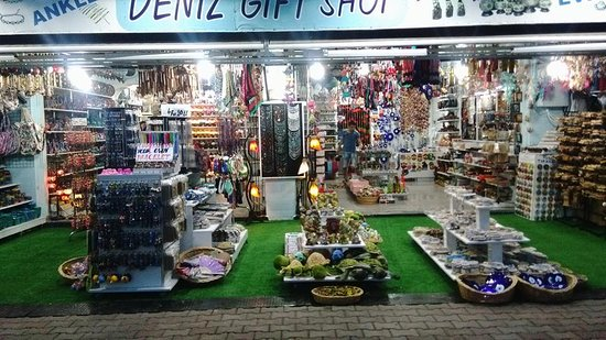 Deniz Gift Shop