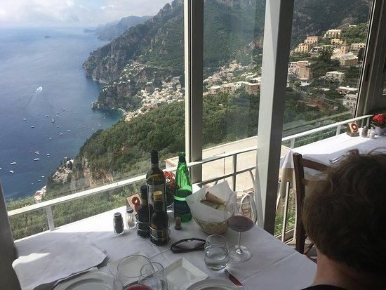 Private Tour in Italy by Domenico Iaccarino: La Terra overlooking Positano
