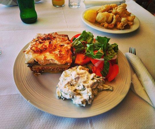 Mouragio Restaurant Photo