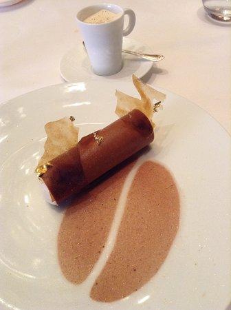 Le Parc Restaurant Les Crayeres照片