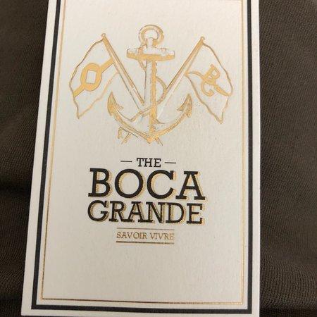 Boca Grande照片