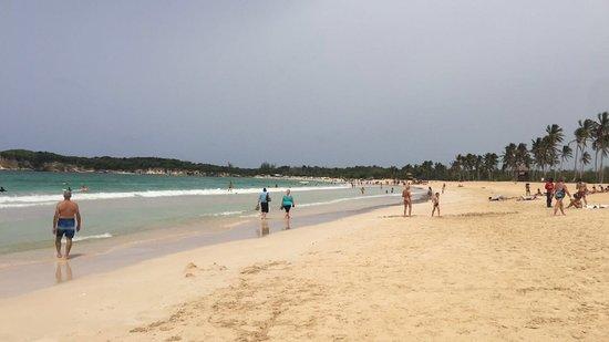 Macao Beach照片