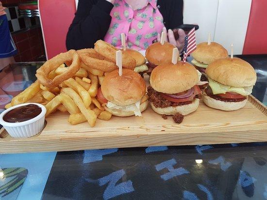 Foto de Waffle Jack's American Diner