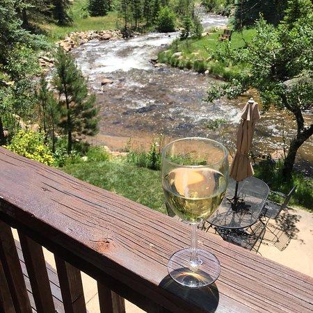 Boulder Brook on Fall River : photo0.jpg