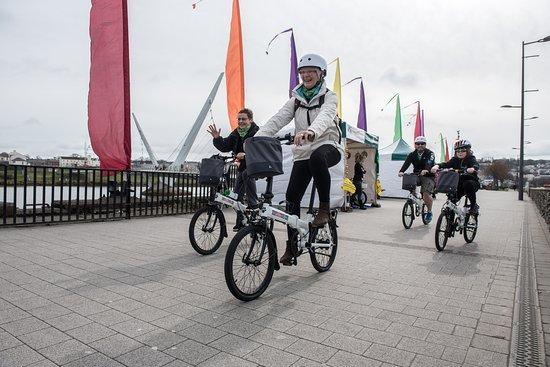 Derry Bike Tours