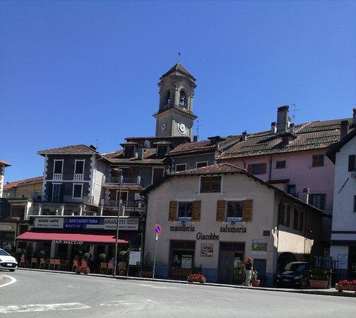 Macelleria Salumeria Giacobbe
