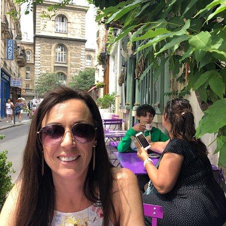 Au Vieux Paris: Lovely place