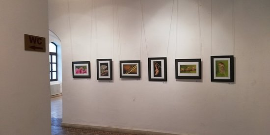 City Art Gallery of Boris Georgiev张图片