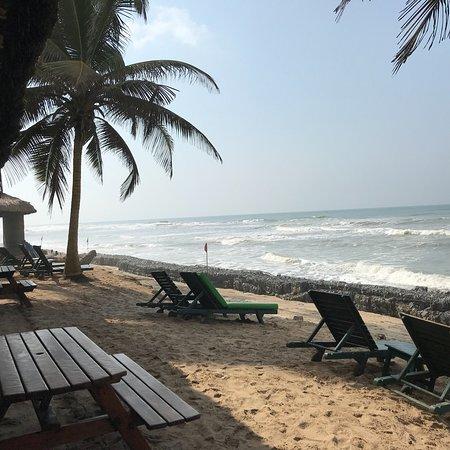 Anomabo Beach Resort: photo2.jpg