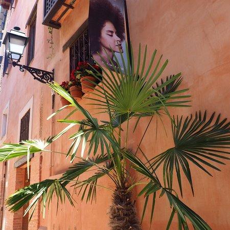 Hammam Al Andalus Granada: photo1.jpg
