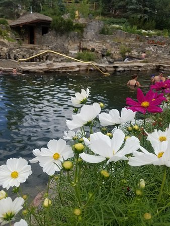 Strawberry Park Hot Springs: 20180703_142110_large.jpg