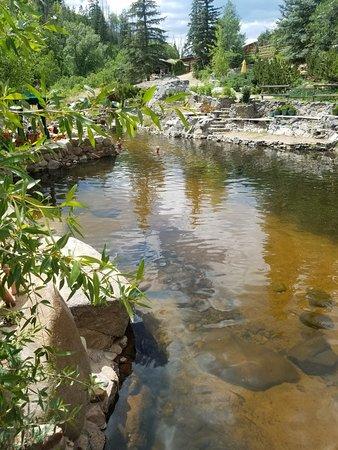 Strawberry Park Hot Springs: 20180703_144410_large.jpg