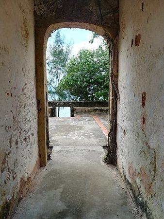 Prison Island - Changuu Private Island照片