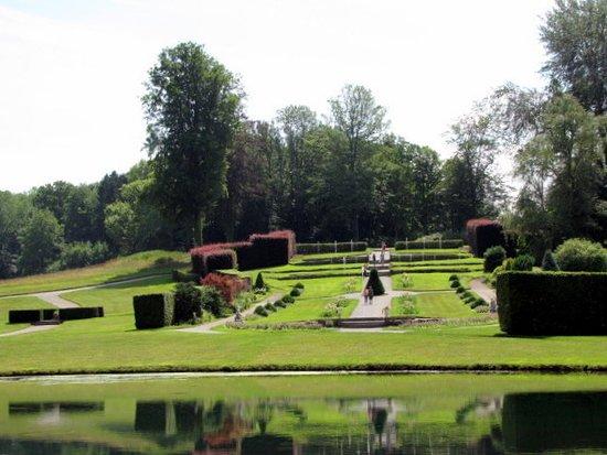 Annevoie-Rouillon, Belgium: Les Jardins d'Annevoie - Picture No. 47