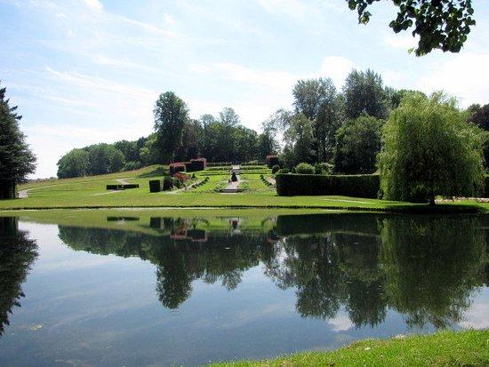 Annevoie-Rouillon, Belgium: Les Jardins d'Annevoie - Picture No. 48