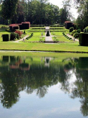 Annevoie-Rouillon, Belgium: Les Jardins d'Annevoie - Picture No. 50