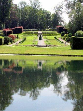 Annevoie-Rouillon, Belgium: Les Jardins d'Annevoie - Picture No. 51