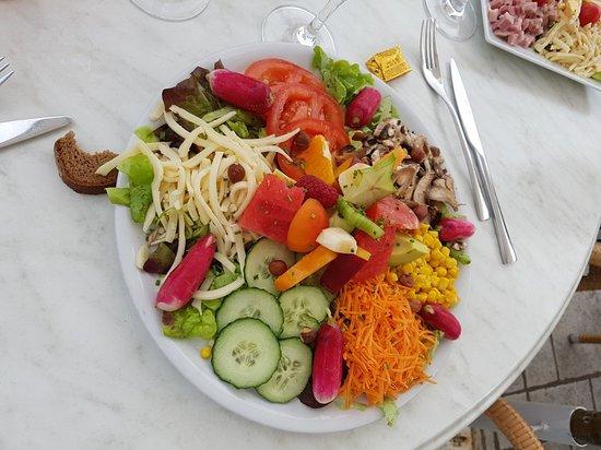 Foto de Cafe du Commerce