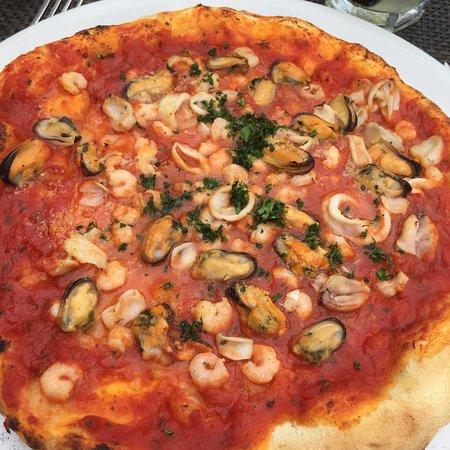 Pizza Roma照片