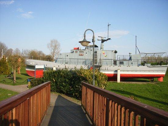 Kustenwachboot 19