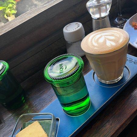 Seniman Coffee Studio照片