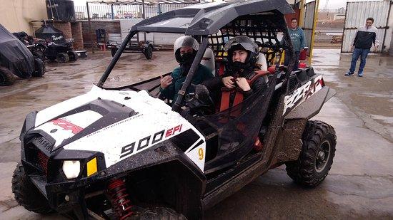 Chilca, Peru: Quads 4x4 fun drive experience