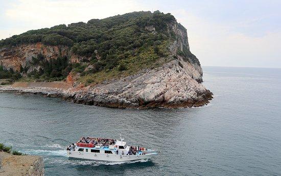 Consorzio Marittimo Turistico Cinque Terre Golfo dei Poeti照片