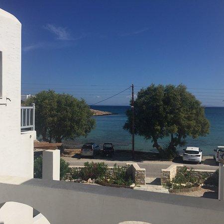 Roussos Beach Hotel: photo0.jpg