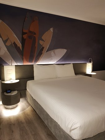 Location, rooms, service all excellent