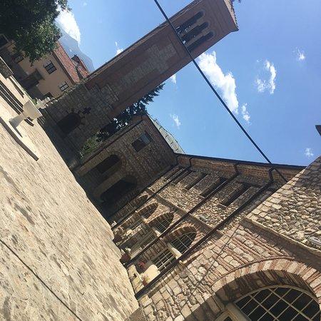 Church of St. Demetrius张图片