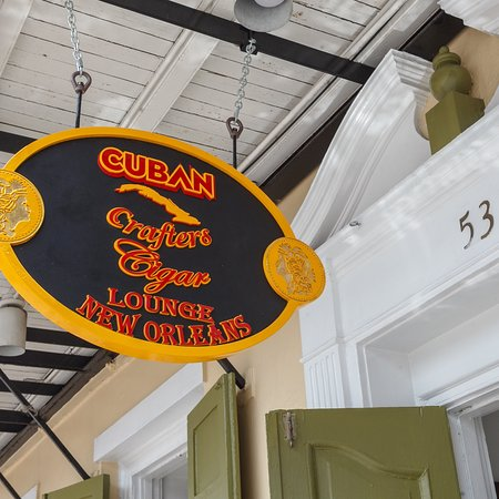 Cuban Crafters Cigar Bar and Lounge