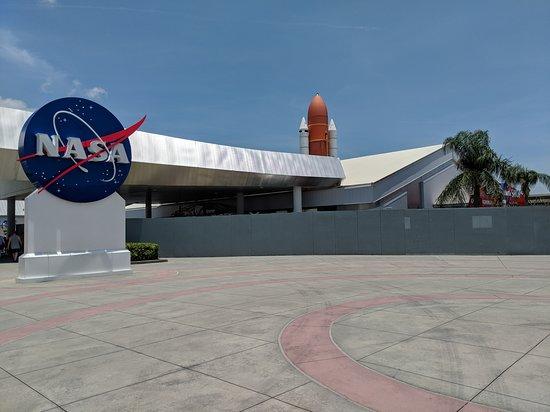 肯尼迪航空中心照片