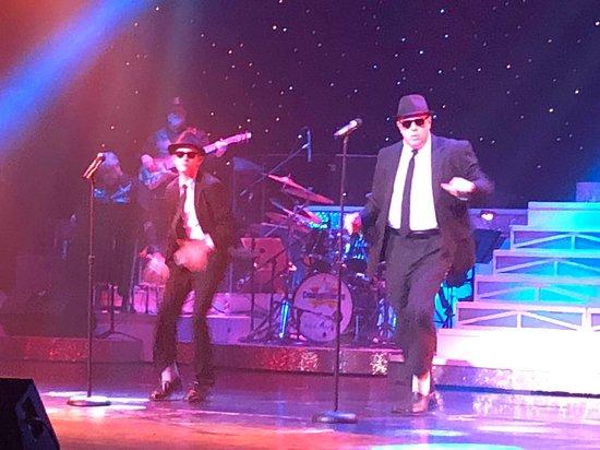 Country Tonite Theatre: blues bros