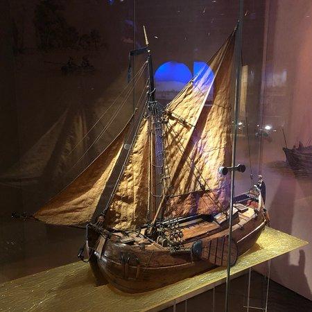 Het Scheepvaartmuseum  The National Maritime Museum: photo0.jpg