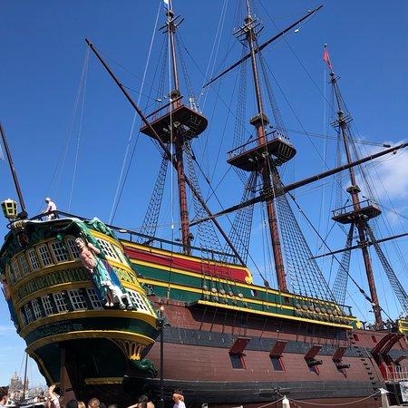 Het Scheepvaartmuseum  The National Maritime Museum: photo1.jpg