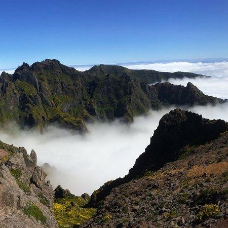 Pico do Arieiro照片