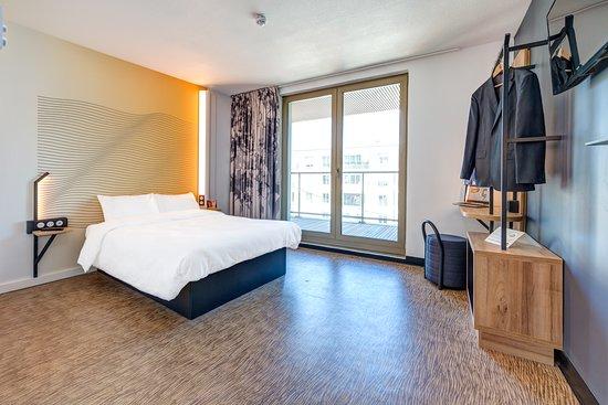 B&B Hotel Paris Sud Châtenay-Malabry