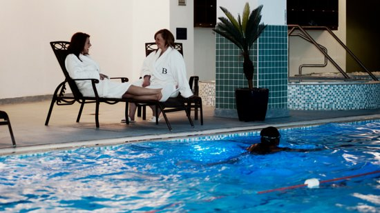 Bannatyne's Health Club & Spa - Ashford