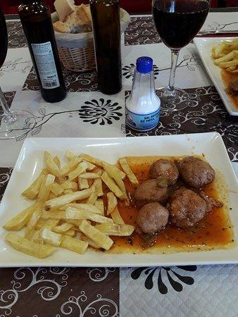 Restaurant Maria Belen: 20180705_155234_large.jpg