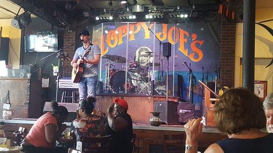 Sloppy Joe's Bar: Live Music