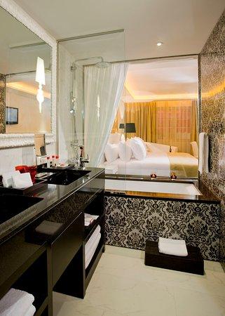 Hotel Colón Gran Meliá: Grand premium Red Level
