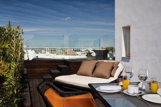 格兰梅利亚科隆酒店照片