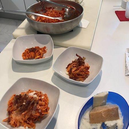 Daniela's Cooking School Foto
