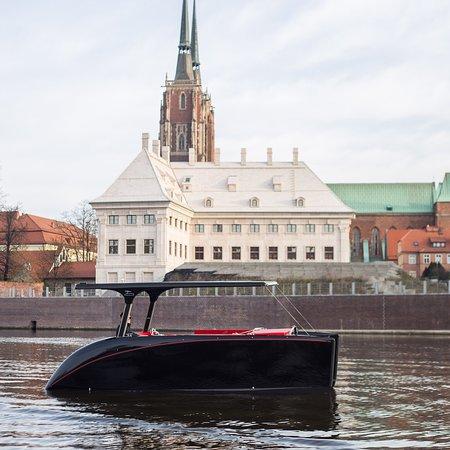 CityBoats张图片