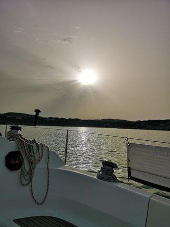 Sailover照片