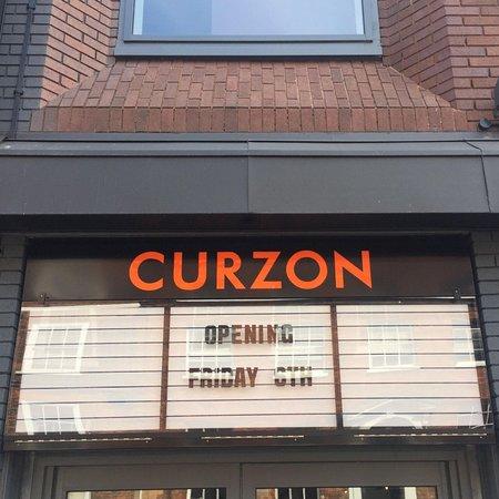 Curzon Colchester